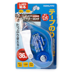 Kokuyo Tape Glue Dot Liner Lon...