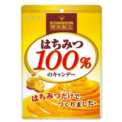 Senjakuame Honey 100% Candy 51...