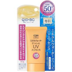 Shiseido Senka UV Essence Made...
