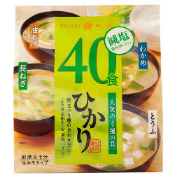 Hikari Miso Miso Soup Reduced ...