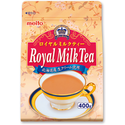 Meito Royal Milk Tea 400g