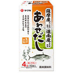 Yamaki Luxury Soup Powder 40g