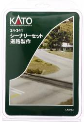 Kato 24-341 Scenery Set for Ro...