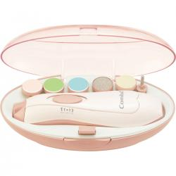 Combi Baby label nail care set...